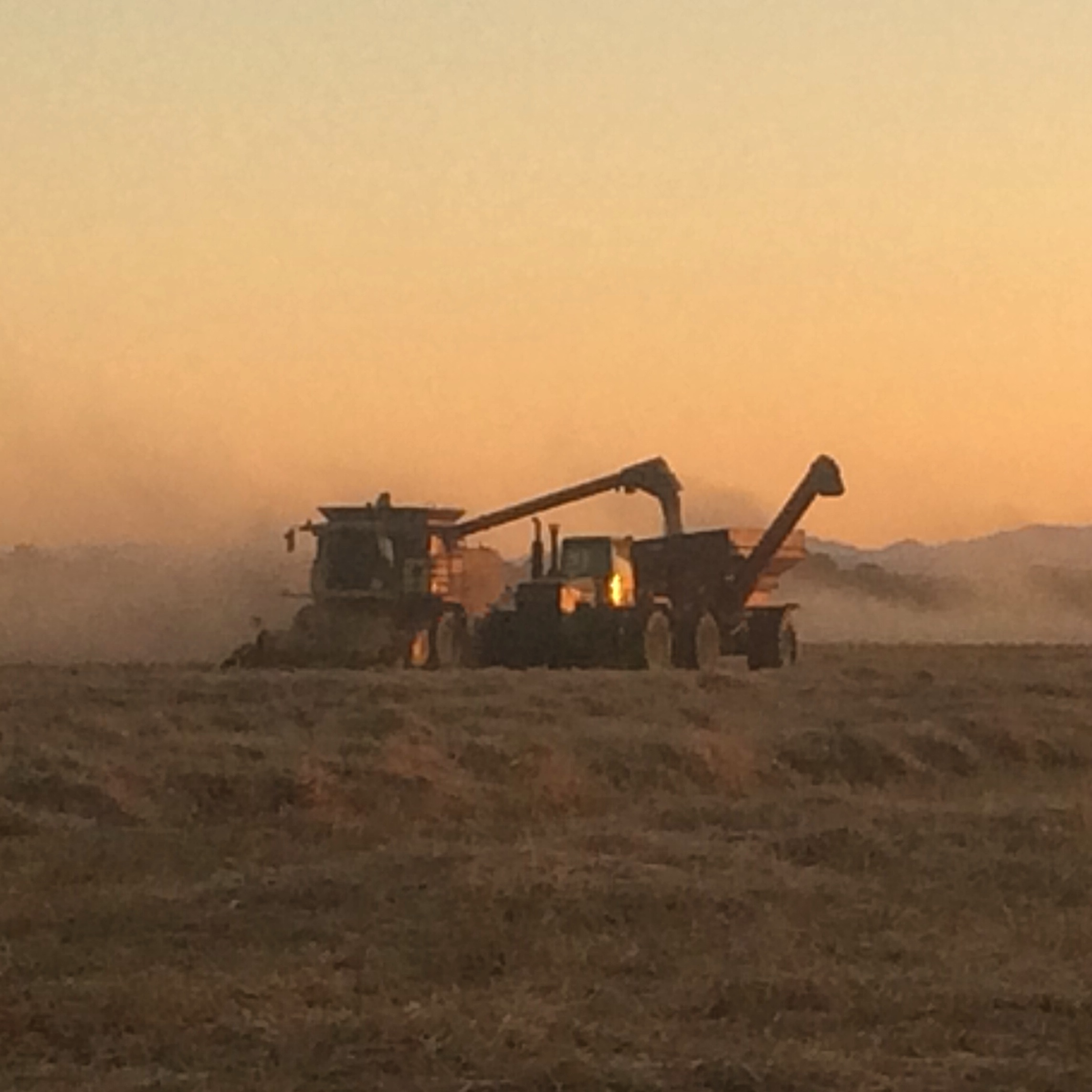 Perfect view of Combining