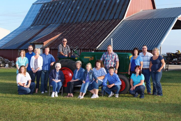 Bowers Family Farm