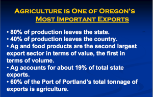 From a Oregon Department of Agriculture presentation